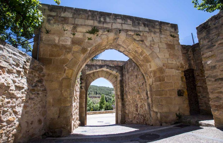 murallas-Teruel1